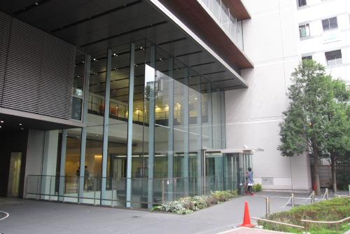 シックス・アパートのセミナー受講 at 関東ITソフトウェア健保会館